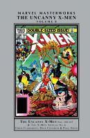 Uncanny X Men Masterworks Vol  8 PDF