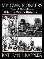 My Own Pioneers 1830 1918 PDF