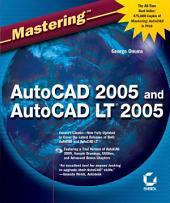 Mastering?AutoCAD?2005 and AutoCAD LT?2005