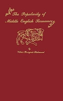 The Popularity of Middle English Romance PDF