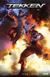 Tekken #1: Blood Feud