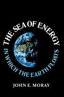 The Sea of Energy in Which the Earth Floats PDF