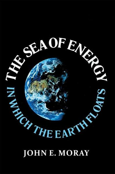 The Sea of Energy in Which the Earth Floats