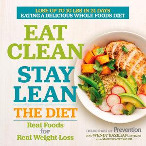 Eat Clean  Stay Lean  The Diet PDF