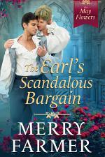 The Earl's Scandalous Bargain