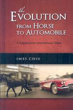 The Evolution from Horse to Automobile