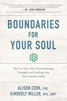 Boundaries for Your Soul PDF