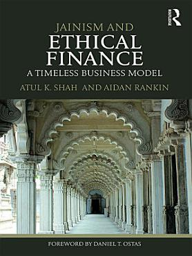 Jainism and Ethical Finance PDF
