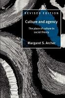 Culture and Agency PDF