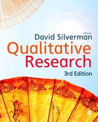 Qualitative Research Book PDF