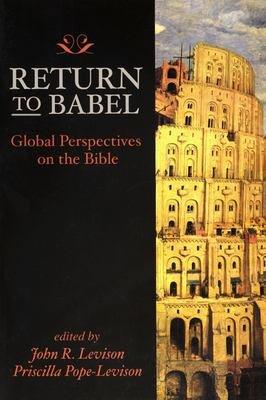 Return to Babel PDF