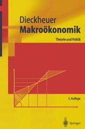 Makroökonomik: Theorie und Politik, Ausgabe 5