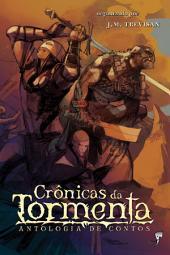 Crônicas da Tormenta: Quatorze histórias no mundo de Arton!