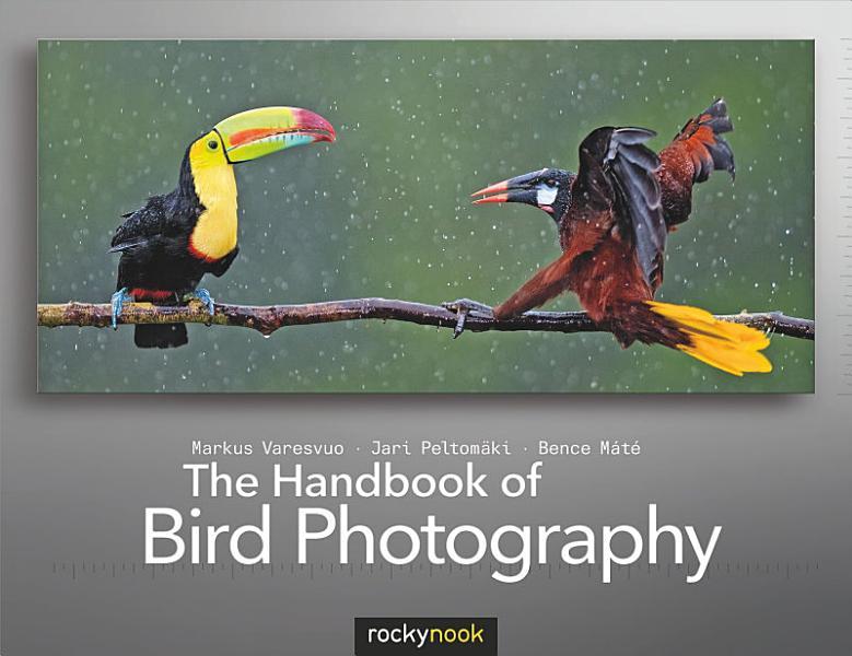 Download The Handbook of Bird Photography Book