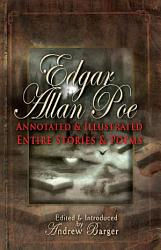 Edgar Allan Poe Annotated and Illustrated Entire Stories and Poems PDF