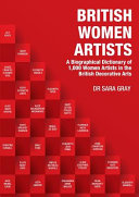 British Women Artists PDF