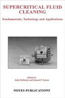 Supercritical Fluid Cleaning PDF