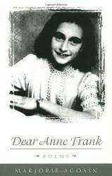 Dear Anne Frank Book PDF