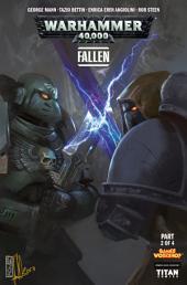Warhammer 40,000 #10: Fallen Part 2