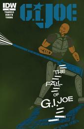 G.I. Joe (2014-) #2