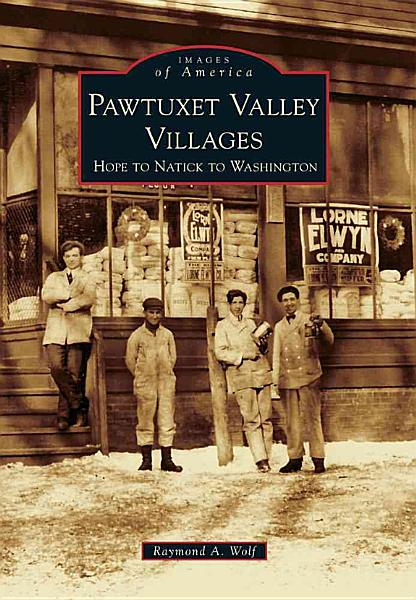 Download Pawtuxet Valley Villages Book