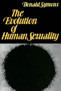 The Evolution of Human Sexuality Book
