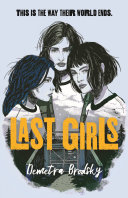 Last Girls PDF