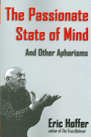 Download The Passionate State of Mind Book