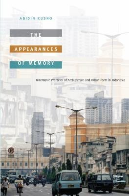 The Appearances of Memory