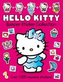 Hello Kitty - Hello Kitty Bumper Sticker Collection