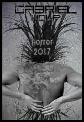Horror 2017: Novellagyűjtemény