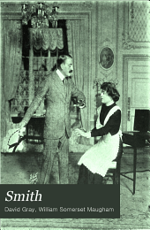 Smith: A Novel Based on the Play by W. Somerset Maugham