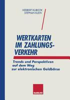 Wertkarten Zahlungsverkehr PDF