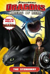 Dragons - Riders of Berk Vol. 4: The Stowaway