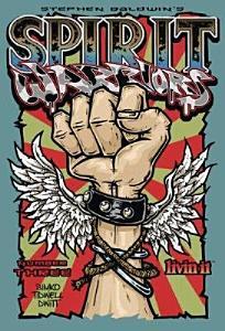 Stephen Baldwin s Spirit Warriors Book