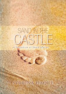 Sand in the Castle Book