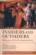 Insiders and Outsiders PDF