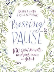 Pressing Pause Book PDF