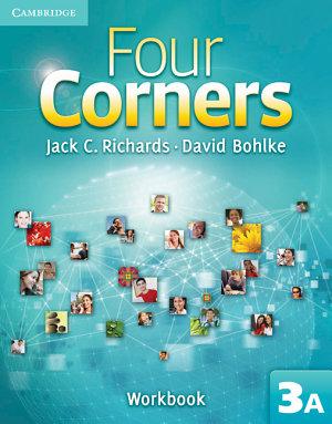 Four Corners Level 3 Workbook A PDF