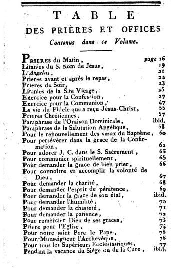 Heures du dioc  se de Lyon PDF