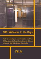 SOC  Welcome to the Cage PDF