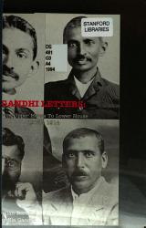 Gandhi Letters PDF