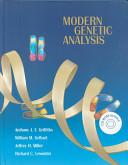 Modern Genetic Analysis