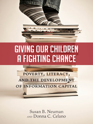 Giving Our Children a Fighting Chance
