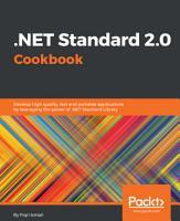 NET Standard 2 0 Cookbook PDF