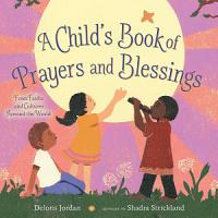 A Child s Book of Prayers and Blessings PDF