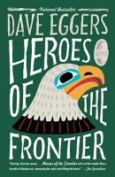 Heroes of the Frontier PDF