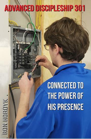 Advanced Discipleship 301 PDF