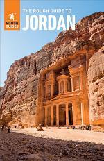 The Rough Guide to Jordan (Travel Guide eBook)
