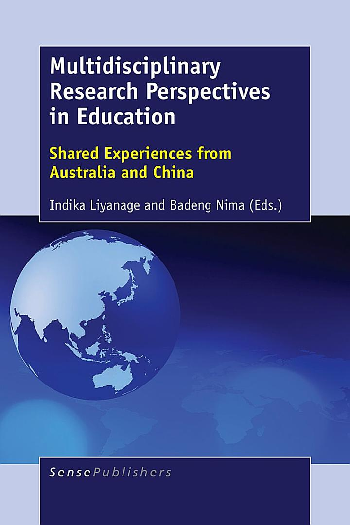 Multidisciplinary Research Perspectives in Education